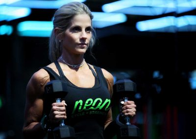 Debi-Loftstrand-Strength-Training